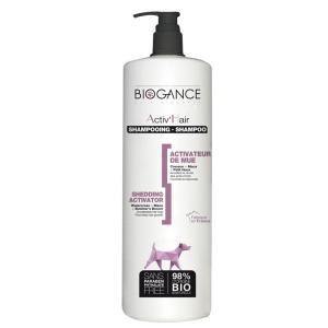 Biogance Activ shampoo