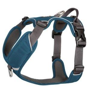 Comfort Walk Pro Harness Ocean Blue - S