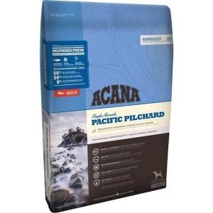 Acana Pacific Pilchard hundefoder, Singles