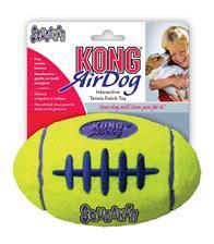 Airkong Squeaker football Small