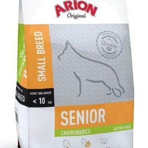 Arion Original Senior Small 3 kg