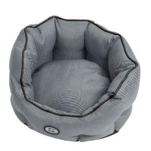 Buster Cocoon seng Ø65cm Steel Grey