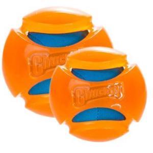 Chuckit Hydro Squeeze ball M - 1stk*