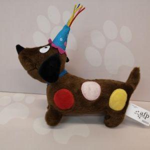 Happy Birthday Hund