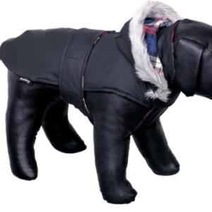 Hundefrakke Marian med aftagelig foer 48cm * 48 cm