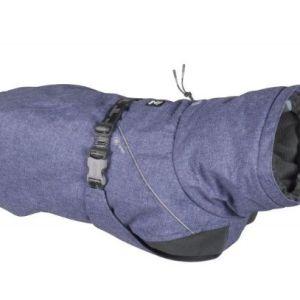 Hurtta Expedition Parka Bilberry Blue 65cm