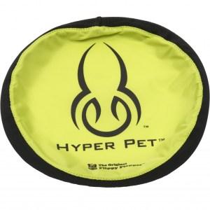 Hyper Flippy Flopper - Frisbee