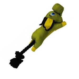 Hyper Flying Pig - Grøn