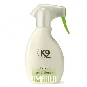 K9 Instant conditioner spray - Udfiltrings spray 2,7 liter