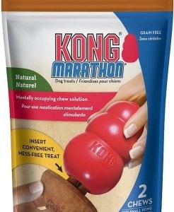 Kong Marathon Snack til Original Kong Small