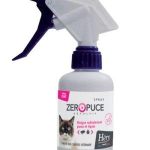Naturligt utøjsspray ZeroPuce 250ml