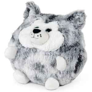 Noxxiez kæmpebamse - Husky hund