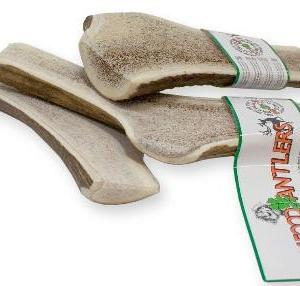 Rådyr gevir Antlers Easy, vælg størrelse Medium