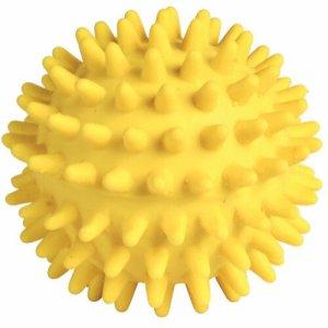 Trixie Hundelegetøjs Pindsvinsbold i Latex - Ø7cm