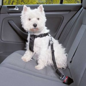 Trixie sikkerhedssele hund Small