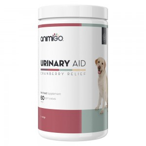 Urinary Aids for Dogs