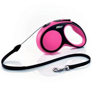 Flexi hundesnor - New comfort - Small - Pink