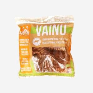 MUSH Vainu - Okseluftrør - Tørret - 200g