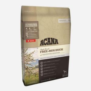 ACANA Free-Run Duck - Single protein