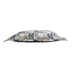 BOB Cloud Pillow Porto Tiles
