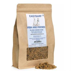 EasyBarf Fish And Friends - 300 gram