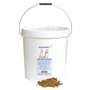 EasyBarf Fish And Friends 7,5 kg i spand