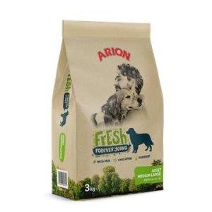 Arion Fresh Adult Medium & Large Hundefoder - 12kg