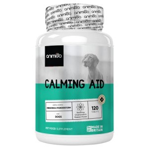 Calming Aid for Dogs