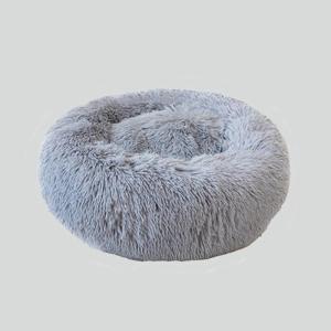 Doksie Cloud C1 - Orginal donut hundeseng