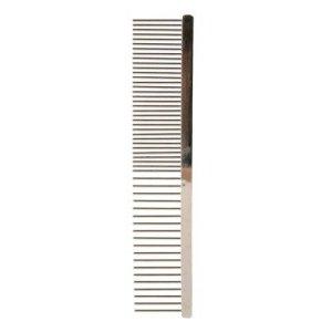 Trixie Metal Kam - Grov - 16cm