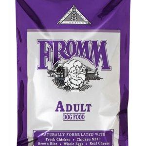15 kg Fromm Adult Classic hundefoder