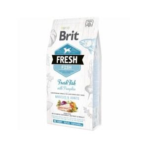 Brit Fresh Fish Adult Large Breed, 2.5 kg