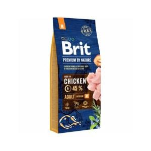 Brit Premium By Nature Chicken Adult, 3 kg