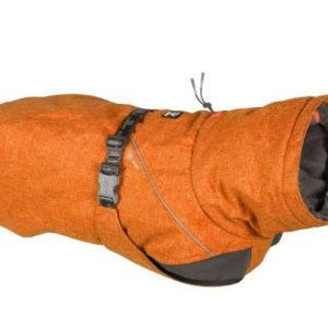 Hurtta Expedition Parka Buckthom Orange 25cm