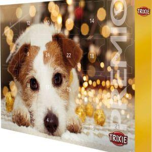 Julekalender til hunde - med Kødsnack