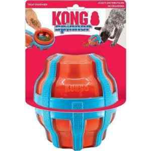 Kong Hunde Aktivitetslegetøj Spinner - 17x15x16,5cm - Large