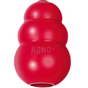 Kong Original Rød Medium
