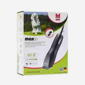 Moser Max50 Pro hundetrimmer til alle hunderacer