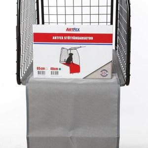 ArtFex kantbeskyttelse til hundebur-Small