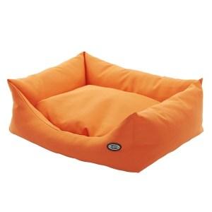 BUSTER Sofa Hundeseng i mange farver-Orangeade-S