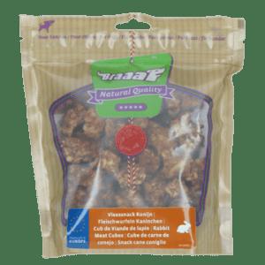 Braaaf Kaninkød 250g