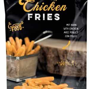 Chicken Fries 100g