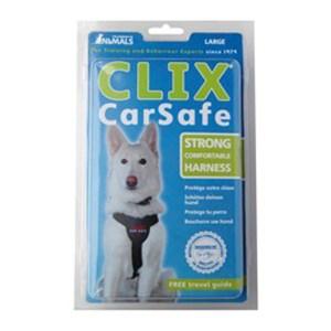 Clix Carsafe - Sikkerhedssele til bil-L