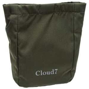 Cloud7 snackbeholder - Calgary - Oliven grøn