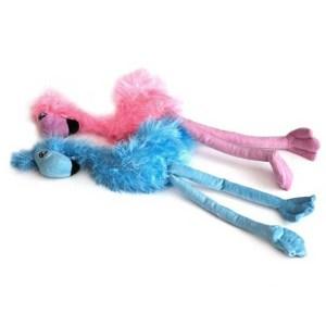 Flamingo til hunde-Pink