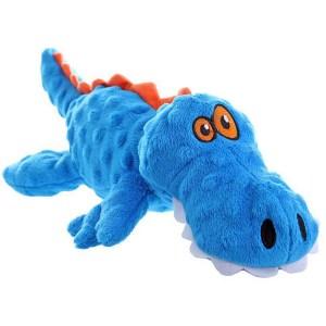 GoDog aligator hundelegetøj-Small