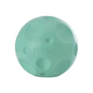 Hevea måne bold hundelegetøj-Lysegrøn