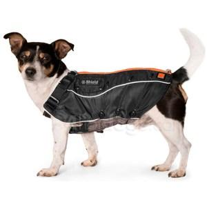 Hundefrakke SHIELD, COLD-Ryg-49 cm