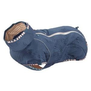Hurtta Casual Quilted jakke til hund-Ryg 50 cm