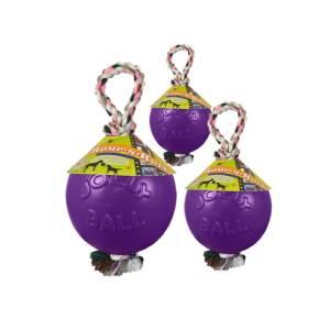 Jolly Ball Rump-n-Roll 15cm Lila